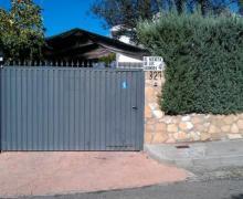 El Secreto De Los Duendes casa rural en Cardiel De Los Montes (Toledo)