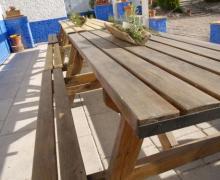 Finca Las Herrerillas  casa rural en El Toboso (Toledo)