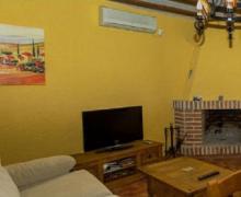 La Bodega de Tio Pablo casa rural en Cazalegas (Toledo)