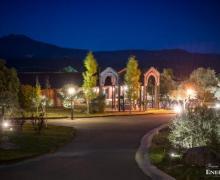 Los Enebrales Resort Spa casa rural en Almorox (Toledo)