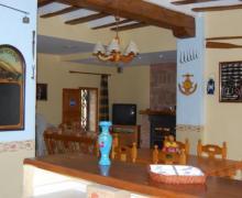Casas de Alcance casa rural en Cofrentes (Valencia)