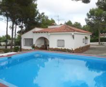 Casa Julio El Manantial  casa rural en Monserrat (Valencia)