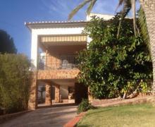 Casa Puerta de la Calderona casa rural en Olocau (Valencia)