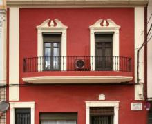 Casa Rural Raim de Pastor casa rural en Corbera (Valencia)