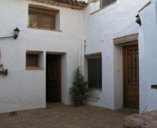 Casica Los Pastores casa rural en Ayora (Valencia)