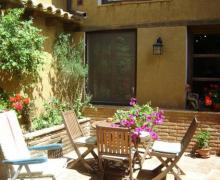 El Encuentro casa rural en Villalón De Campos (Valladolid)