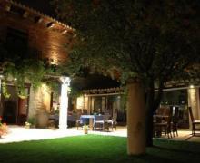 La Panera de Fili casa rural en Torre De Esgueva (Valladolid)