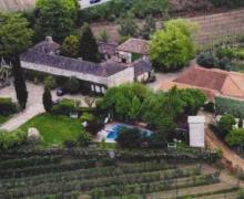 Quinta Da Comenda casa rural en S�o Pedro Do Sul (Viseu)