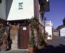 Agroturismo Kasa Barri casa rural en Bermeo (Vizcaya)