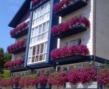 Apartamentos Mundaka casa rural en Mundaka (Vizcaya)