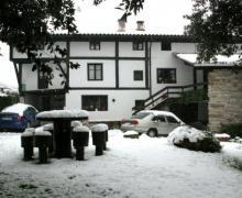 Casa Rural Monte Baserria casa rural en Markina - Xemein (Vizcaya)