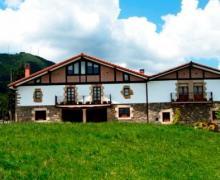 Casa rural Zelai casa rural en Mallabia (Vizcaya)