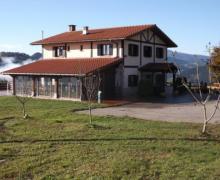 Harizpe casa rural en Ondarroa (Vizcaya)