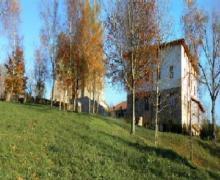 Hotel Lagunetxea casa rural en Abadiño (Vizcaya)