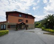 Landaetxe Agarre casa rural en Gamiz - Fika (Vizcaya)