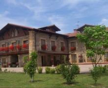 Txarbadi Casa Rural casa rural en Meñaka (Vizcaya)