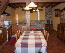 El Trubio casa rural en Galende (Zamora)