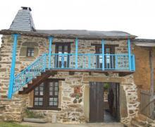 Casa Rural Los Negrillos casa rural en Valdespino (Zamora)