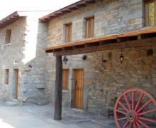El Rincón de Florentino casa rural en Puebla De Sanabria (Zamora)