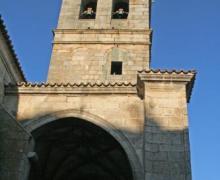 El Rincón de la Peña casa rural en Bermillo De Sayago (Zamora)