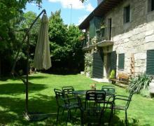 Entre Acebos casa rural en Cobreros (Zamora)