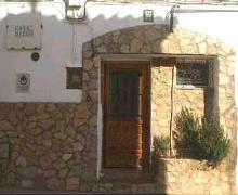 Casa Diego De Almochuel casa rural en Almochuel (Zaragoza)