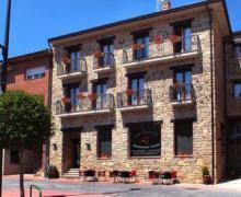 Apartahotel La Corrala casa rural en Santa Cruz De Moncayo (Zaragoza)