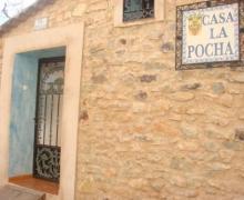 Casa Rural La Pocha casa rural en Used (Zaragoza)