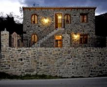 El Corralico de Moncayo casa rural en Alcala De Moncayo (Zaragoza)