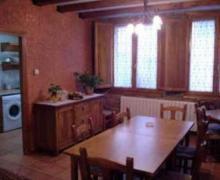 La Milagrosa casa rural en San Martin Virgen De Moncayo (Zaragoza)