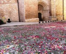 Posada del Almudí casa rural en Daroca (Zaragoza)