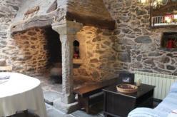 Casa De Amancio: Appartements Ruraux Anglais A Coruña