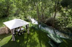 Casa Fuentelisa: Logements Anglais Albacete