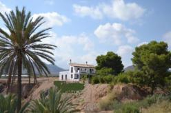 Cortijo Rural las Gachas: Holiday Cottage English Almería