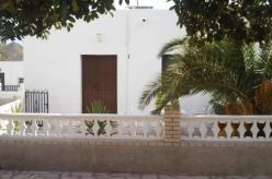 Rodalquilar: Ferienhaus Englisch Almería