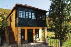 El Balcón de Muniellos: Ferienwohnung Englisch Asturias