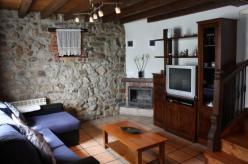 La Campanona: Maison De Vacances Anglais Asturias