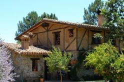 La Lobera de Gredos: Ländliche Komplex Englisch Ávila