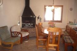 La Cabaña del Bulló: Holiday Cottage English Barcelona