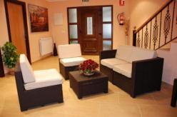 Casa Rural Maribella: Ferienhaus Englisch Burgos
