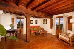 Apartamentos Los Vergeles: Appartements Ruraux Anglais Cáceres