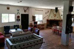 Casa Rural Las Provincias: Ferienhaus Englisch Cádiz
