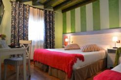 Bernabales: Holiday Cottage English Cantabria