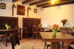 Posada Trebuesto: Gasthof Englisch Cantabria