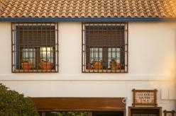 Casa Rural La Tía Lola: Gîte Anglais Ciudad Real