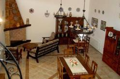La Cuesta del Río: Ferienhaus Englisch Ciudad Real