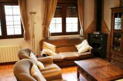 Casa Rural Ca La Quintina: Holiday Cottage English Cuenca
