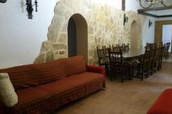 Casa Rural Finca Los Olivos: Ferienhaus Englisch Cuenca