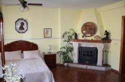 Casa Pili Padul: Holiday Cottage English Granada