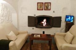 Casas Cueva La Tala: Maison Grotte Anglais Granada